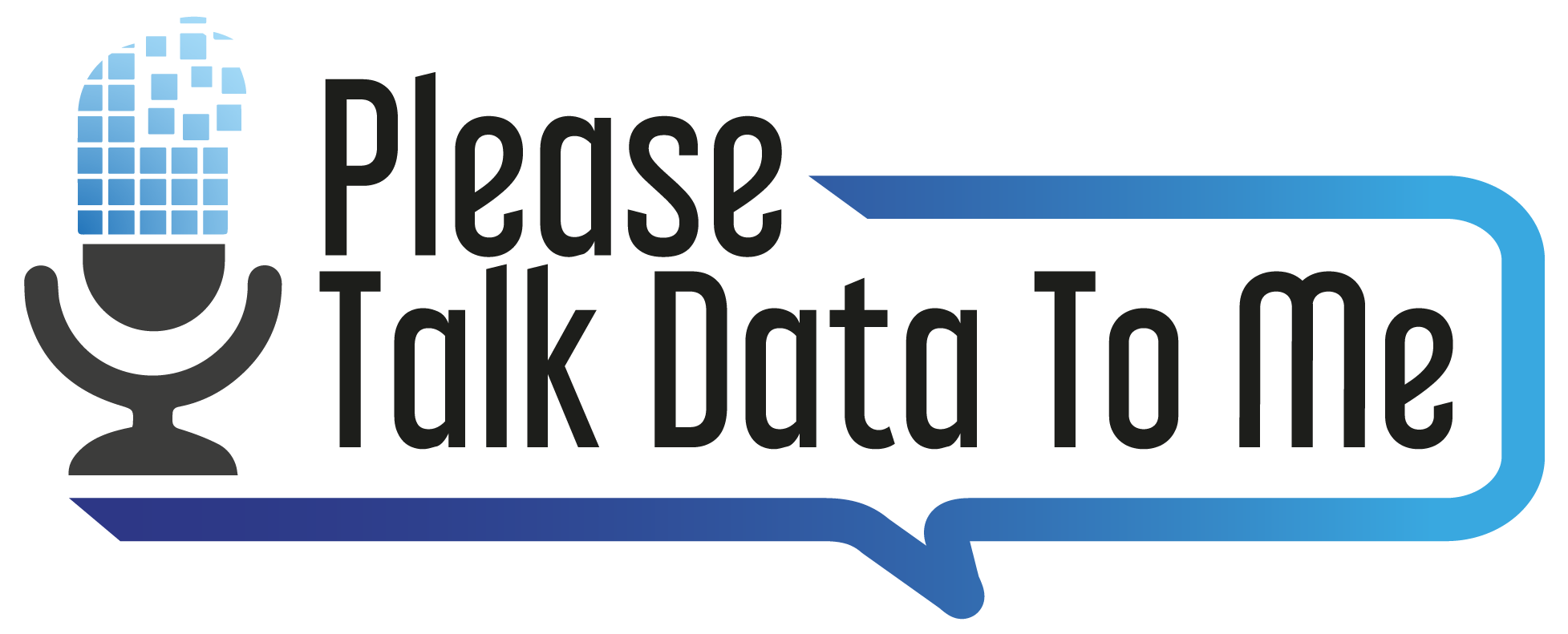 Please Talk Data To Me